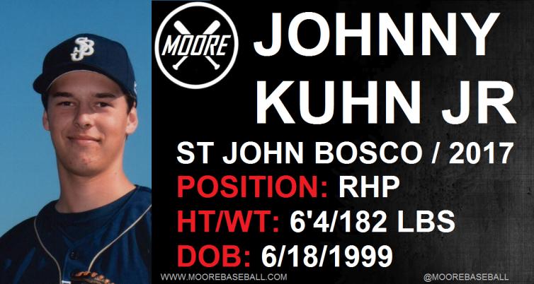 Johnny Kuhn Jr